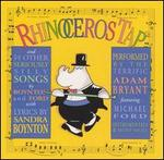 Rhinoceros Tap - Sandra Boynton