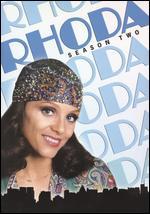 Rhoda: Season 02 -