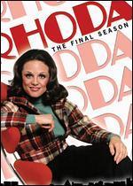 Rhoda: Season 05