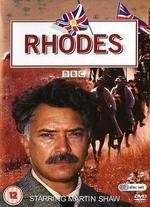 Rhodes - David Drury