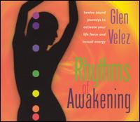 Rhythms of Awakening - Glen Velez