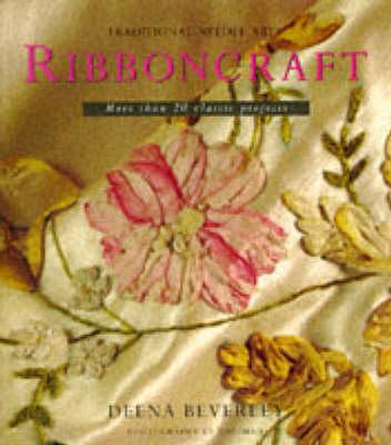 Ribboncraft - Beverley, Deena