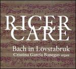 Ricercare: Bach in Lövstabruk