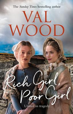 Rich Girl, Poor Girl - Wood, Val