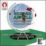 Richard Arnell: Symphonies Nos. 4 & 5