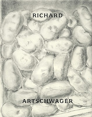 Richard Artschwager: Objects as Images of Objects - Artschwager, Richard, and Worth, Alexi (Text by)
