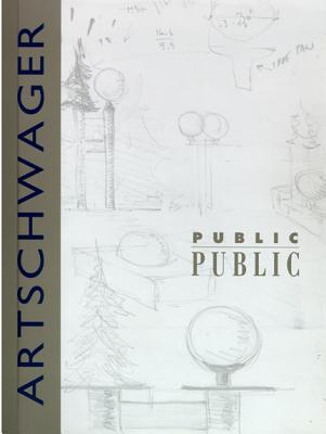 Richard Artschwager: Public - Elvehjem Museum of Art, and Chazen Museum of Art, and Panczenko, Russell (Foreword by)