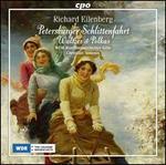 Richard Eilenberg: Petersburger Schlittenfahrt; Waltzes & Polkas