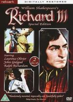 Richard III [Special Edition]