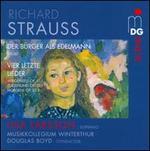 Richard Strauss: Der Bürger als Edelmann, Vier letzte Lieder