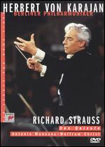 Richard Strauss: Don Quixote - Berliner Philharmoniker - Ernst Wild