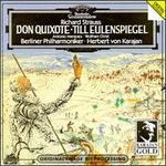 Richard Strauss: Don Quixote, Op. 35; Till Eulenspiegel's Merry Pranks, Op. 28