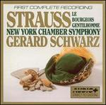 Richard Strauss: Le Bourgeois Gentilhomme
