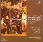 Richard Wagner: Die Meistersinger von N�rnberg [Excerpts]