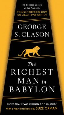 Richest Man in Babylon - Clason, George S