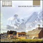 Richter Plays Britten