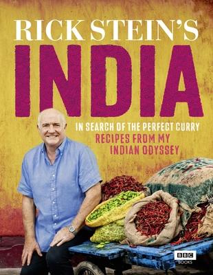 Rick Stein's India - Stein, Rick