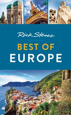 Rick Steves Best of Europe - Steves, Rick