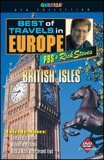 Rick Steves: Best of Travels in Europe - British Isles