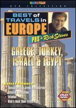 Rick Steves: Best of Travels in Europe - Greece, Turkey, Israel & Egypt