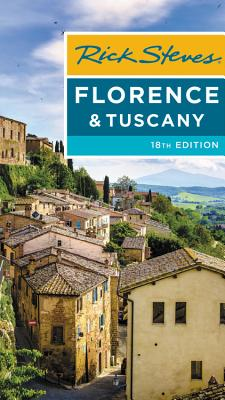 Rick Steves Florence & Tuscany - Steves, Rick, and Openshaw, Gene