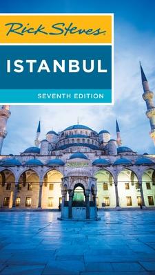 Rick Steves Istanbul - Aran, Lale Surmen, and Aran, Tankut