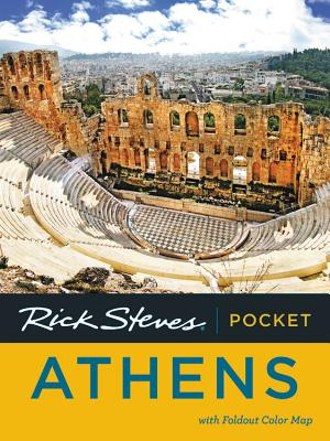 Rick Steves Pocket Athens - Steves, Rick