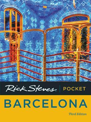 Rick Steves Pocket Barcelona - Steves, Rick, and Openshaw, Gene, and Hewitt, Cameron