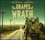 Ricky Ian Gordon: The Grapes of Wrath