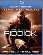 Riddick [Includes Digital Copy] [UltraViolet] [Blu-ray] - David N. Twohy