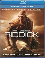 Riddick [Ultraviolet] [Includes Digital Copy] [Blu-ray]