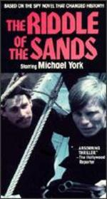 Riddle of the Sands - Tony Maylam