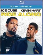 Ride Along [Includes Digital Copy] [Blu-ray] - Tim Story