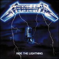 Ride the Lightning [Deluxe Edition] [LP] - Metallica