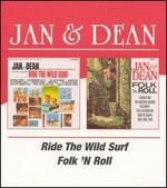 Ride the Wild Surf/Folk 'n Roll