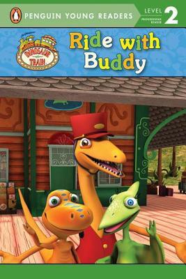Ride with Buddy - Bartlett, Craig
