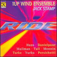 Ride - IUP Brass Ensemble; IUP Wind Ensemble
