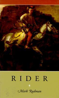Rider: The Rider Quintet, Vol. 1 - Rudman, Mark