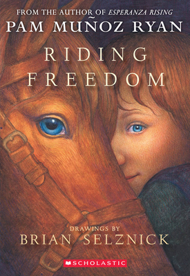 Riding Freedom - Ryan, Pam Munoz