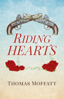 Riding Hearts - Moffatt, Thomas