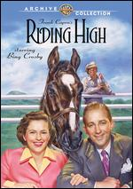 Riding High - Frank Capra