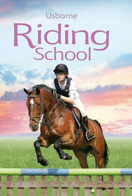 Riding School - Rain, Mikki