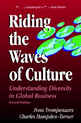 Riding the Waves of Culture: Understanding Diversity in Global Business 2/E: 2nd Edition - Trompenaars, Fons, Mr., and Trompenaars, Alfons, and Trompenaars Fons