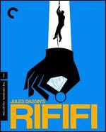 Rififi [Criterion Collection] [Blu-ray]