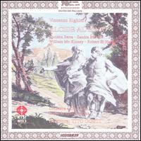 Righini: Alcide al Bivio - Cettina Cadelo (vocals); James Loomis (vocals); Keyko Kashima (vocals); Luciana Serra (soprano); Miklòs Barta (oboe);...