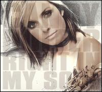 Right in My Soul - Candy Dulfer