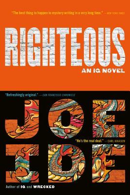 Righteous - Ide, Joe
