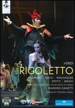 Rigoletto (Teatro Regio di Parma)