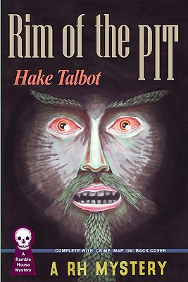 Rim of the Pit - Talbot, Hake