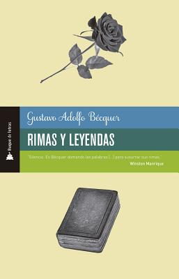 Rimas Y Leyendas - Becquer, Gustavo Adolfo